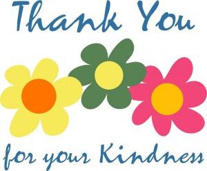 gratidão - agradecer